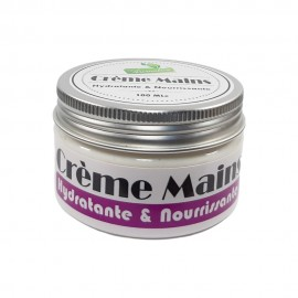 Crème Mains - 100MLe
