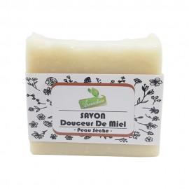 Savon - Douceur du miel - 90 Gr