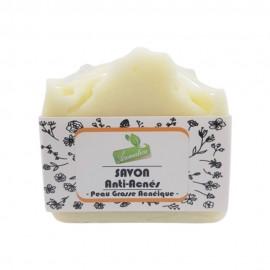 Savon - Anti-acné - 90 Gr