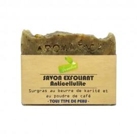 Savon - Exfoliant – Anticellulite  90Gr