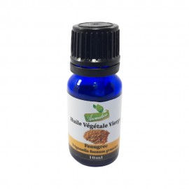 Huile végétale - Fenugrec - 10 ML